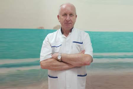 Орлов Виктор Викторович